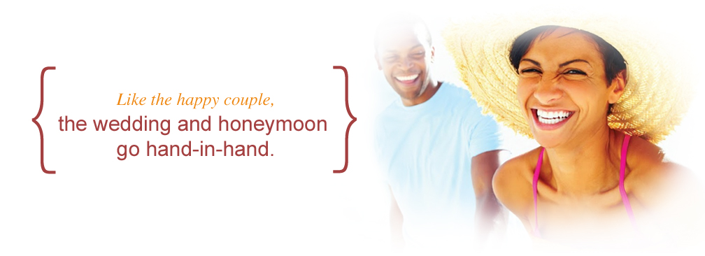 Ever After Honeymoon Planning